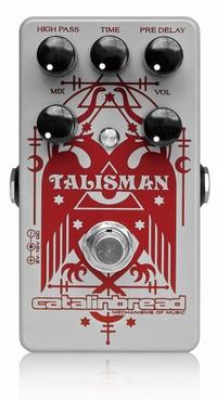 【受注生産】catalinbread / Talisman