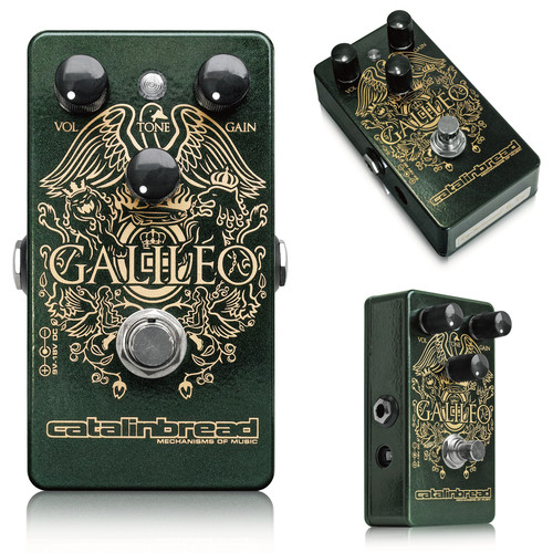 【受注生産】catalinbread / Galileo MKII
