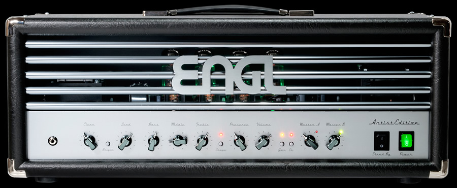ENGL / Artist Edition (E651)