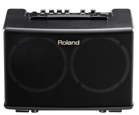 Roland / AC-40 アコースティックアンプ