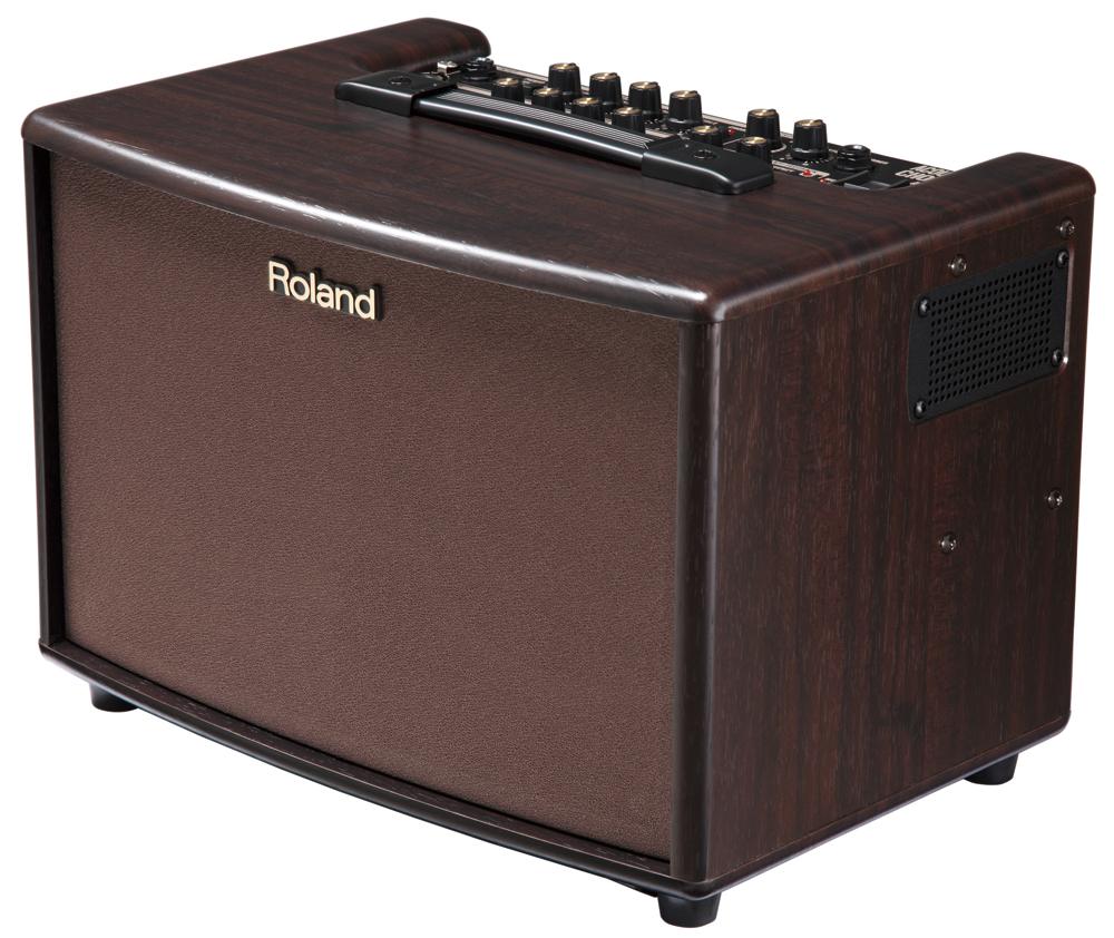 Roland / AC-60RW アコースティックアンプ(ローズウッド調仕上げ)