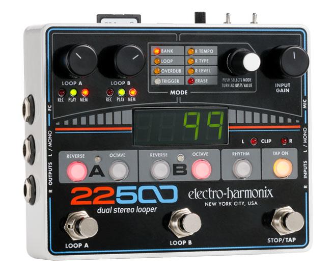 electro-harmonix / 22500