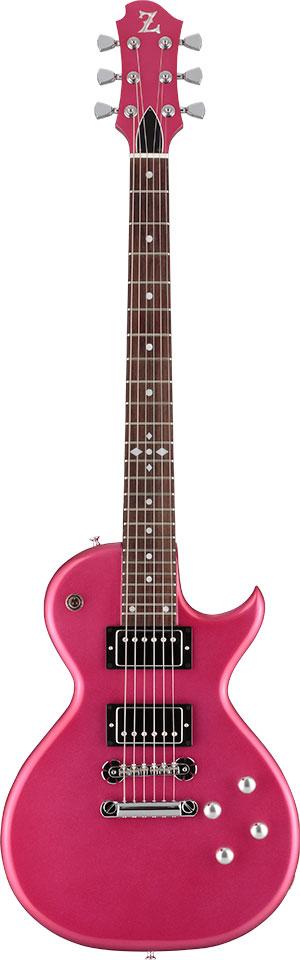 【即納可能】【生産完了特価】ZEMAITIS Z24 / Pink