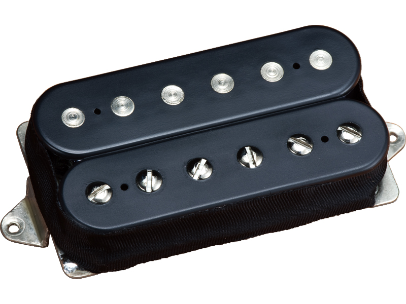 DiMarzio DP256 Illuminator Neck