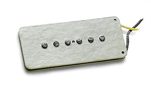 【受注生産】Seymour Duncan ANTIQUITY II for Jazzmaster