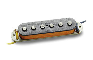 【受注生産】Seymour Duncan ANTIQUITY II for Jaguar