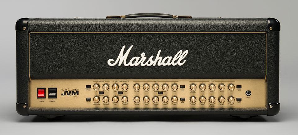 Marshall / JVM410HJS