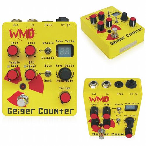 WMD / Geiger Counter