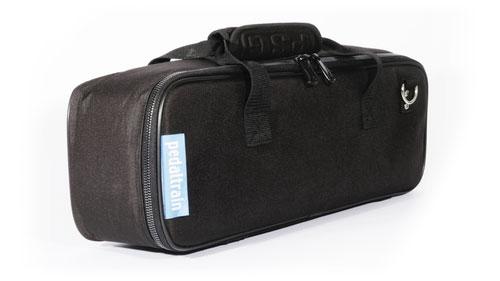 ペダルトレイン Pedaltrain NANO Plus w/soft case 【PT-NPL-SC】