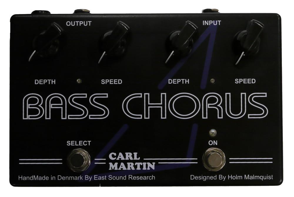 Carl Martin / BASS CHORUS