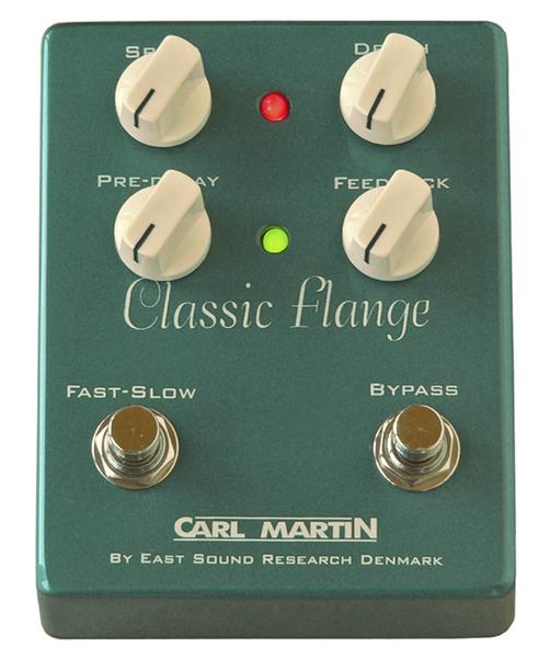 Carl Martin / Classic Opto-Compressor