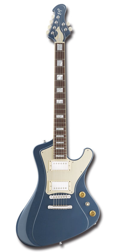 【受注生産】ESP STREAM-GT Classic / Supreme Blue