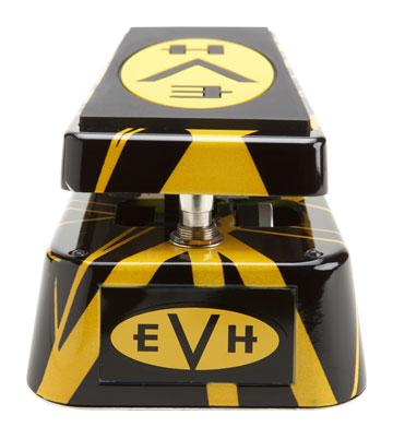 Jim Dunlop / EVH-95: Eddie Van Halen Signature Wah