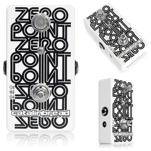【受注生産】catalinbread / Zero Point