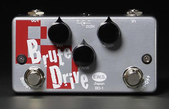 E.W.S / Brute Drive