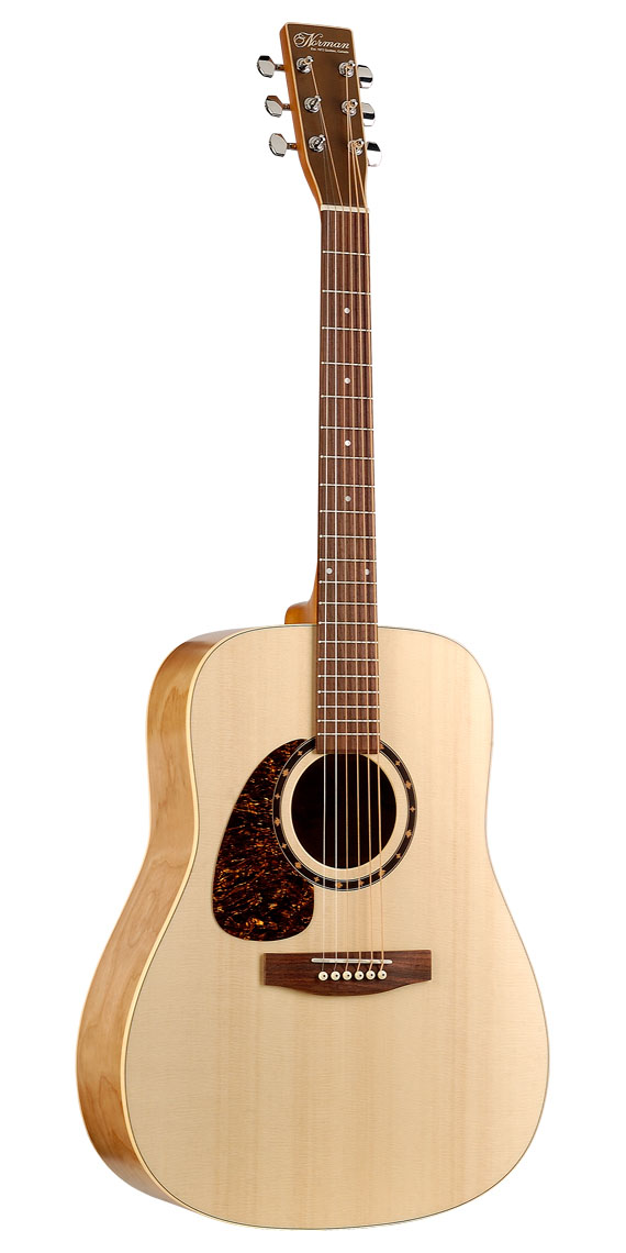 Norman Encore Series B20 LEFT with Fishman Presys