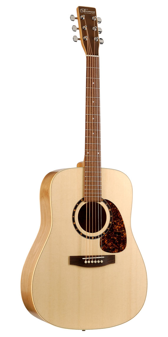 Norman Encore Series B20 with Fishman Presys