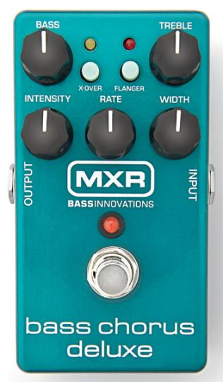 MXR / bass chorus deluxe