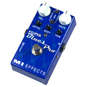 MI AUDIO / Super Blues Pro