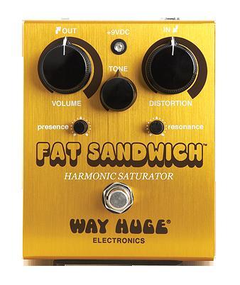 Way Huge / Fat Sandwich WHE301