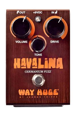 Way Huge / Havalina WHE403