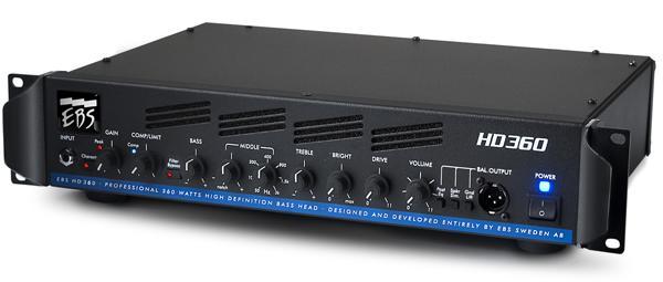 EBS / TD660