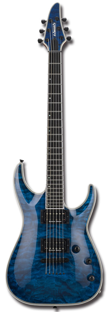 EDWARDS E-HR-145NT/QM Black Aqua