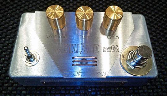 SviSound / MetalZoid (mz06)