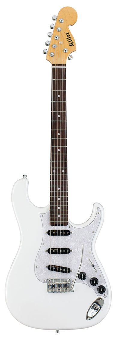 Killer KG-VIOLATER DEACON / White 3-Ply