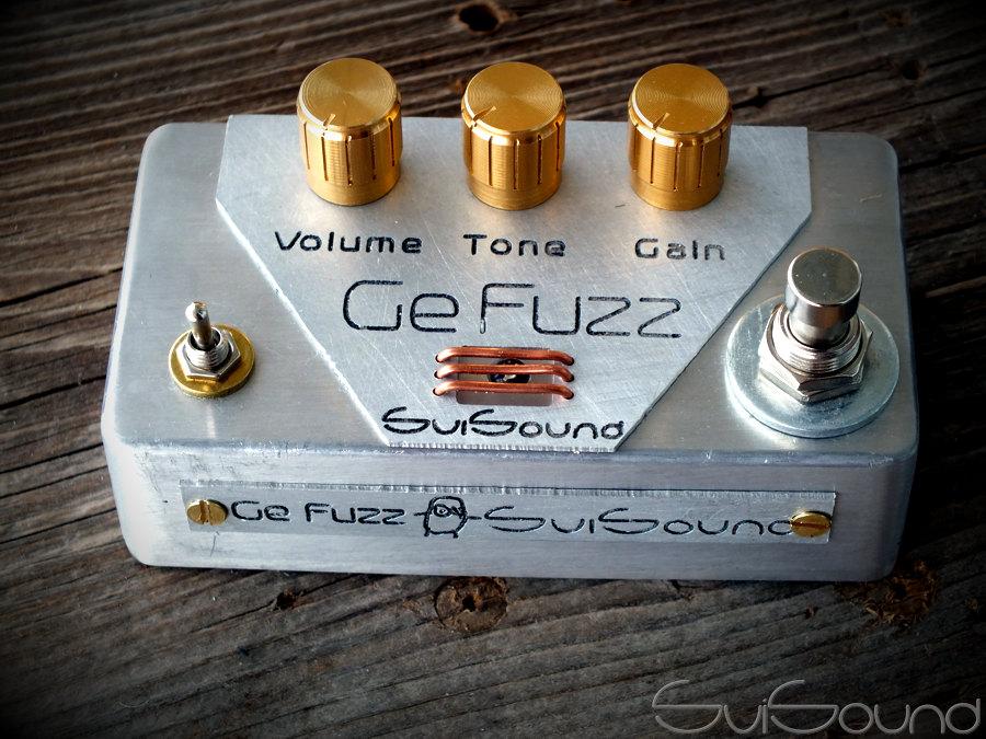 SviSound / GE Fuzz V3.2