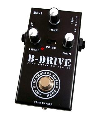 【受注生産5〜6ヶ月】AMT ELECTRONICS B-Drive