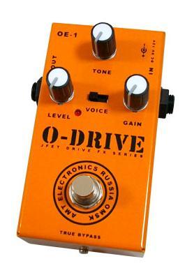 【受注生産5〜6ヶ月】AMT ELECTRONICS O-Drive
