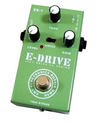【受注生産5〜6ヶ月】AMT ELECTRONICS E-Drive