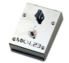 Creation Audio Labs / Mk.4.23 Boost / CHROME
