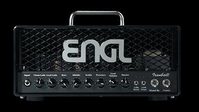 ENGL / IRONBALL (E606)
