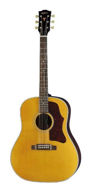 K.Yairi アコースティックギター JY-45 / カラー:NS