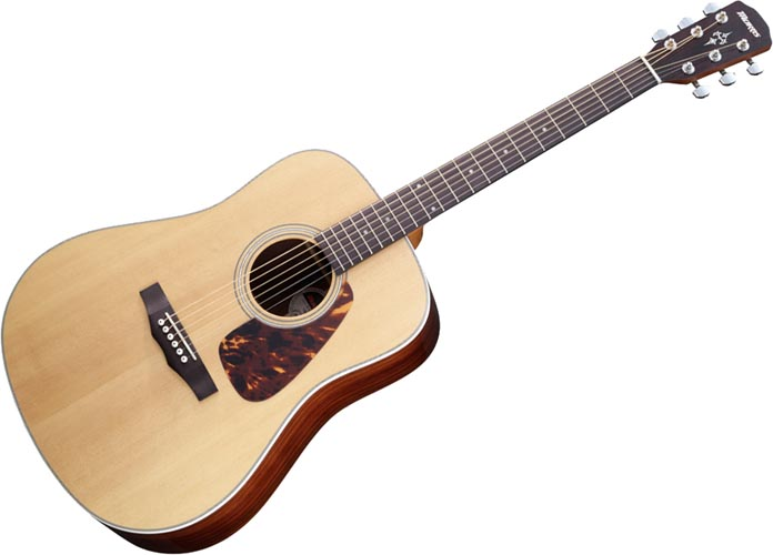 Morris M-401 / NAT アコースティックギター