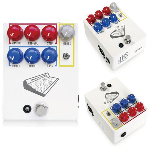 JHS Pedals / Colour Box