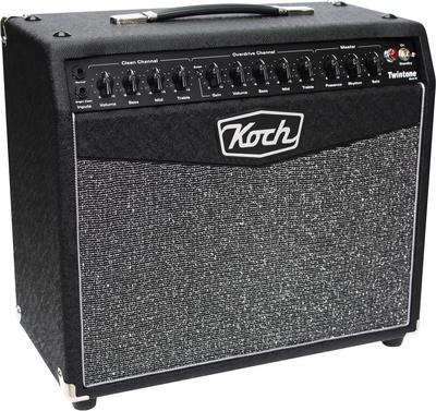 【受注生産:納期5~6ヶ月】Koch Twintone III TT III-C