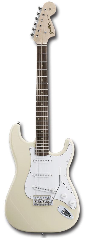 GrassRoots G-SE-58R/SC / Vintage White
