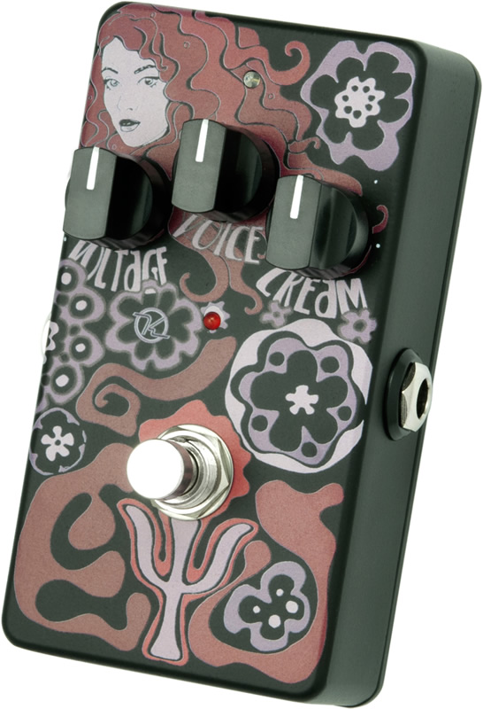 Keeley / Psi Fuzz