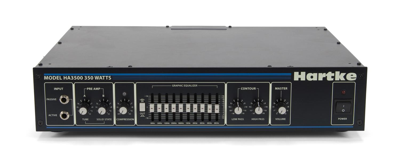Hartke / HA3500C Bass Head
