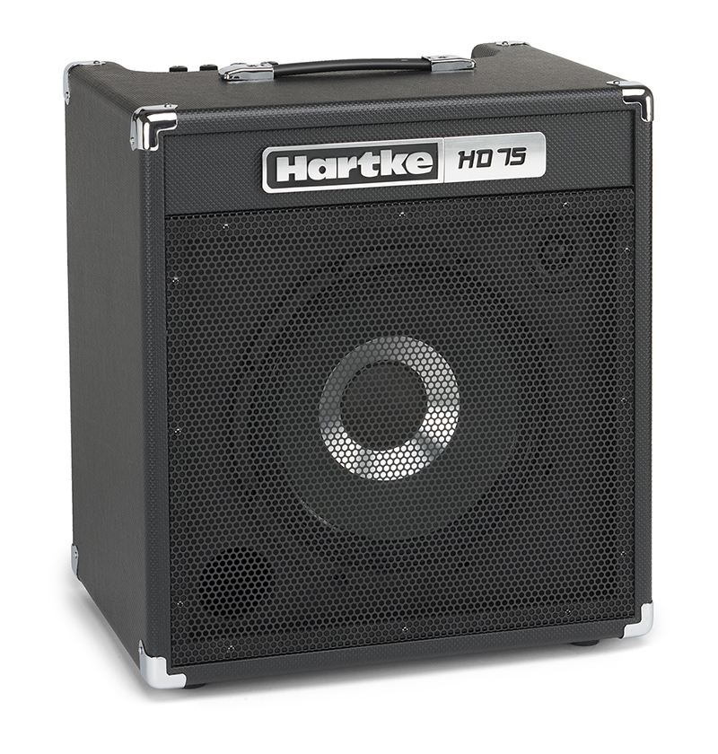 Hartke / HD75