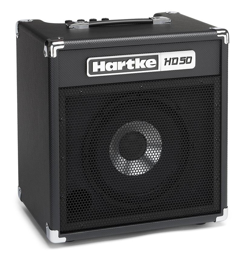 Hartke / HD50