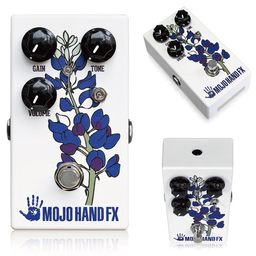 Mojo Hand FX / Bluebonnet Special