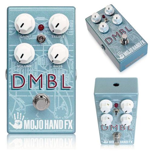 Mojo Hand FX / DMBL