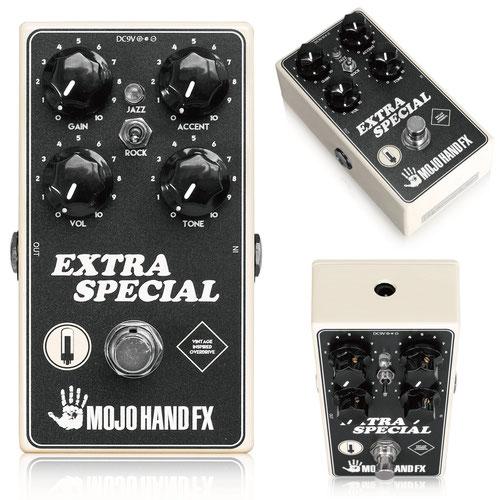 Mojo Hand FX / Extra Special