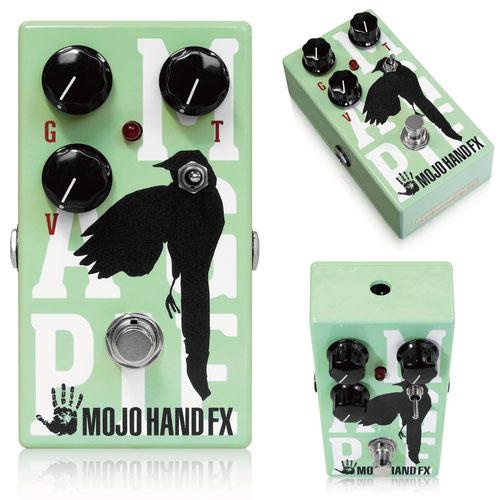 Mojo Hand FX / Magpie