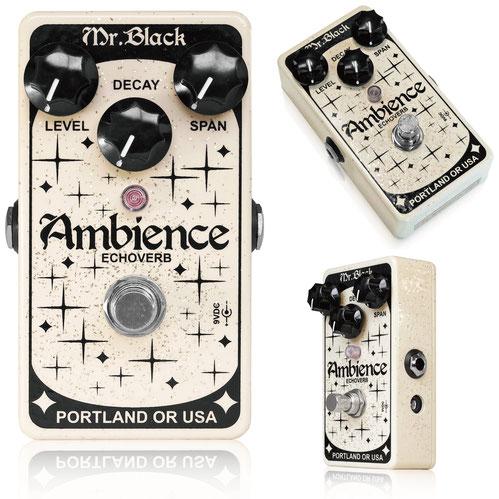 Mr. Black / Ambience