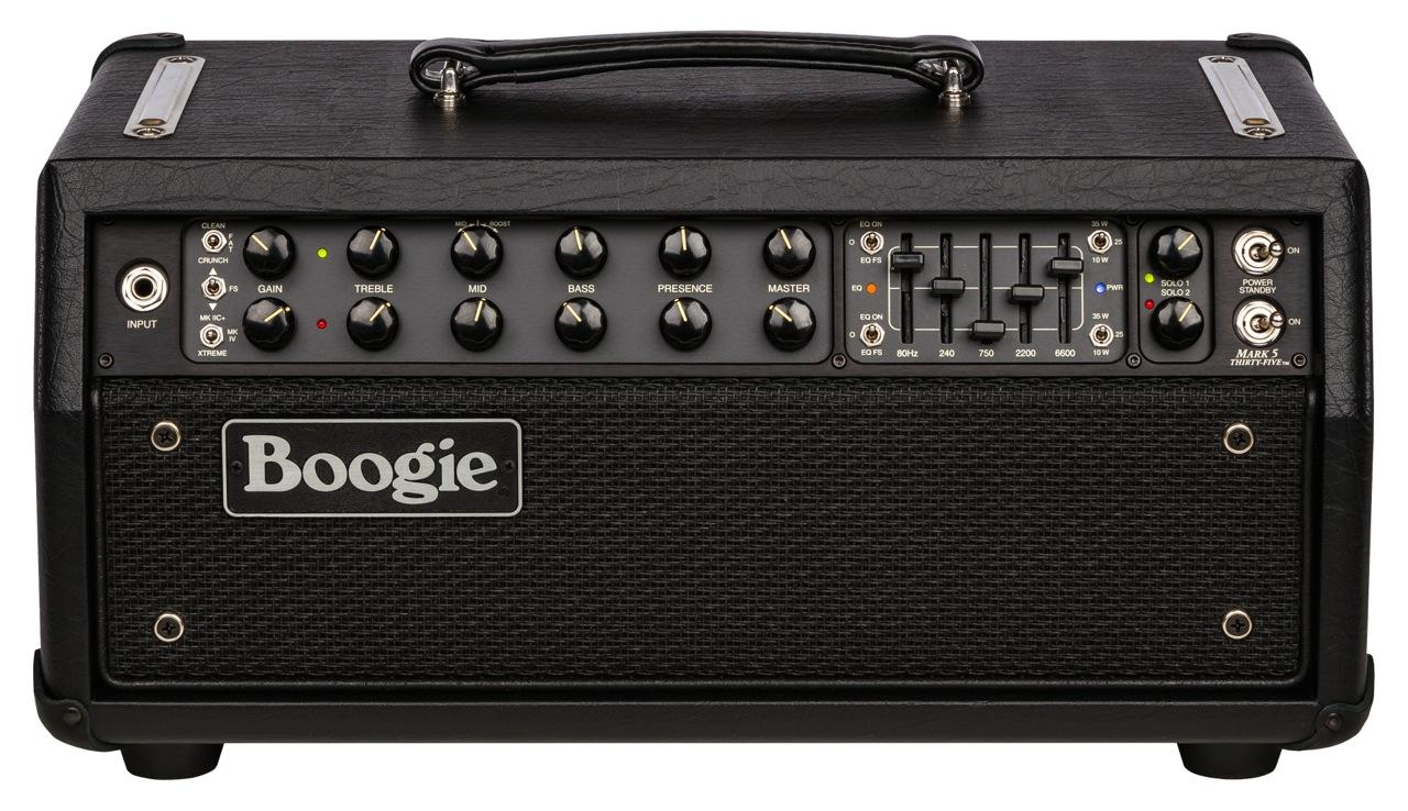 Mesa/Boogie MARK-V 35 HEAD